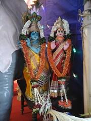 20141123_151212 (bhagwathi hariharan) Tags: ganpati ganpathi lordganesha god nallasopara nalasopara pooja idols