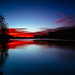 Sunrise - Drammen (Sven Erik Kjennerud) Tags: zeiss lee nikon d750 distagon sunrise longexposure river nature vsco norge norway light bigstopper