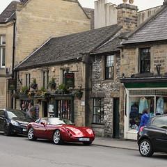 Bakewell (Clanger's England) Tags: derbyshire wwwenglishtownsnet bakewell et england