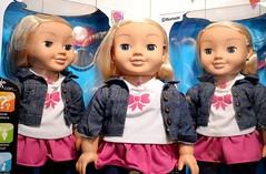Oyuncak bebek 'Arkadaşım Cayla', Almanya'da yasaklandı (Teknoformat) Tags: almanya bebek casus haber myfriendcayla oyuncak