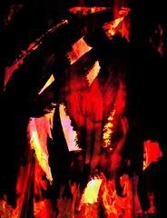 Suffering Illusions. (Steve.D.Hammond.) Tags: suffering illusions