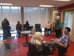 Arabic Conversation Hour 4.4.17 (3)