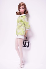 Model Living (RockWan FR) Tags: modelliving poppyparker fashionroyalty fr integrity mod