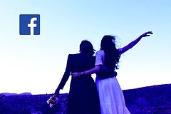 Facebook Helps Prostitutes, Gays, and Drag Queens (DifferentWho) Tags: communities dragqueens facebook gay lesbian lgbt prostitutes
