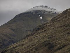 Ben More - Crianlarich April 2017 (GOR44Photographic@Gmail.com) Tags: ben more mountain scotland snow peaks cloud stirling gor44 panasonic g2 45150mmf456 crianlarich