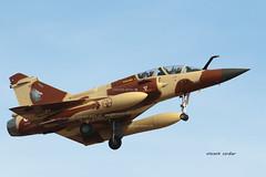 MIRAGE 2000D (cordier.vincent) Tags: mirage2000 armee de l air force french ai ardennes chasse jet airport plane