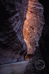 Massive Canyon - Tian Shan