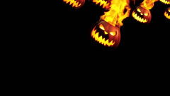 Fire Pumpkins 2 Looping Animation (globalarchive) Tags: seamless electric pattern generated art dj experiment party zombie jackolantern fractal power spiders futuristic element spooky scary fire jack render computer awesome fantasy beautiful amazing dream concept halloween holidays cool looping virtual best effects modern forests bats animation imagination digital geometric lanterns abstract loop design animated creative 3d energy pumpkins