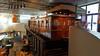 Liverpool Overhead Railway (Barry C. Austin) Tags: museumofliverpool lion liverpooloverheadrailway fab4