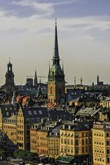 ST0809_0068R_FLK (Valentin Andres) Tags: ciudadvieja estocolmo gamlastan stockholm suecia sweden calle city color colour dawn dusk orange street wow