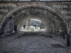 PUENTE DE GANTE_BELGICA (felixgracia57) Tags: belgica gante puentedepiedra puente puntodefuga arquitectura airelibre bridge