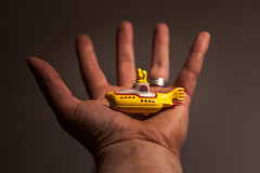 Yellow Submarine 009 #project365
