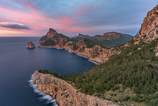 *Formentor @ Golden Hour*