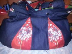20170424_161853 (ykiymet) Tags: bag çanta handmade handmadebag canta handbag fabric sew indoor pattern bahar spring red