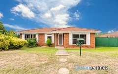 1 Boeing Cres, Raby NSW