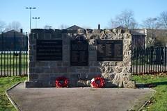 _IAW9332 (IanAWood) Tags: lbofbrent london londoncemeteries nikkorafs58mmf14g nikondf walkingwithmynikon willesden willesdennewcemetery