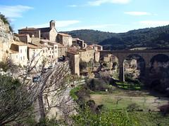 Minerve : la Cesse (Scratina) Tags: hérault minerve villagespittoresques paysages