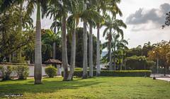 Historical Entrance (Juanpagraphics) Tags: sunday palms palmas nature park entrance