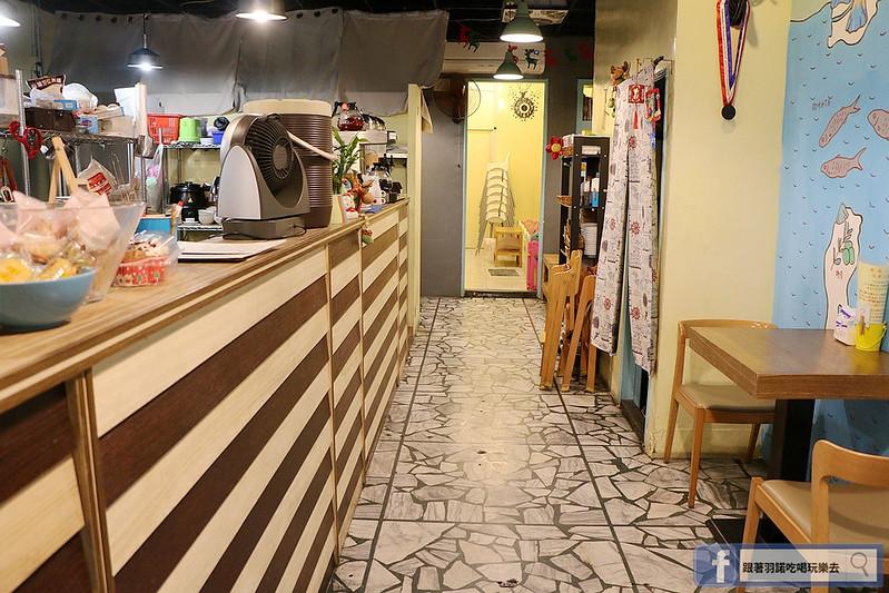 蘆洲早午餐麋鹿小館獨特每日限定私房料理餐廳024