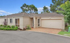 5/24 Blackbutt Crescent, Greystanes NSW