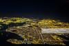 NYC Aerial View (Tygerroll) Tags: nyc newyork newyorkcity empirestate ny aerialview electric grid yellow verrazanonarrows coneyisland brooklyn tristate horizon flying airborne birdseyeview tygerroll 老虎麵包 タイガーロール