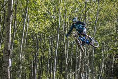 0 7 (phunkt.com™) Tags: uni mtb mountain bike dh downhill down hill world cup lourdes 2017 phunkt phunktcom keith valentine race set amazing great fantastic photos uci shimano by final lourdesvtt france
