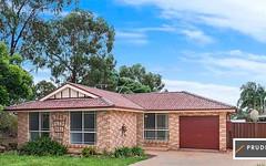 10 Gunn Place, St Helens Park NSW