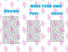 trifold brochure 4 (dakotafoster) Tags: foster 20011