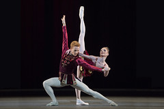 Ballet Essentials: George Balanchine's <em>Jewels</em>