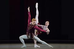 Ballet Essentials: George Balanchine's <em>Jewels</em>