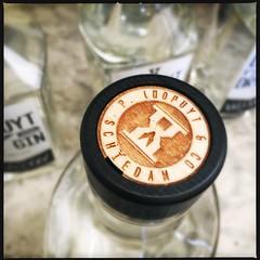 Loopuyt Gin Speakeasy (Un tocco di zenzero) Tags: rotterdam myrotterdam visitholland visitrotterdam schiedam gin loopuyt