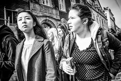 Images on the run... (Sean Bodin images) Tags: connery sean streetphotography streetlife strøget seanbodin subway spring everydaylife people reportage weather photojournalism photography xpro2 fujifilm fujixf23mmf2 fiolstræde frederiksborggade copenhagen citylife candid city children pain
