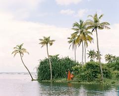 Kumakarom .. Kerela Backwaters (A Jacona) Tags: kerela backwaters 2015 pentax67ii 400vc sp3000