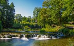 Rastoke (08) (Vlado Ferenčić) Tags: rivers riverkorana slunj slunjčica riverslunjčica hrvatska croatia waterfalls water nikond600 tamron287528