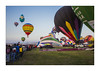 IMG_5196 (Carlos M.C.) Tags: globos aroestaticos leon 2013 feria ballon flamas fuego canastilla mexico festival colores ventilador quemador mimbre amarillo de