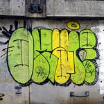 Graffiti in Graz 2017 thumbnail