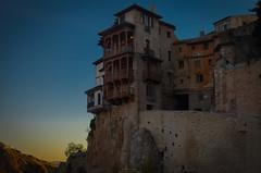 Casas Colgadas (Explored) (David J. Julián) Tags: casas ciudades cities cuenca davidjjulian casascolgadas hanginghouses nikon