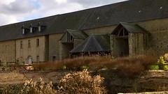 14. Abbaye de Mondaye (@bodil) Tags: france normandie calvados abbayedemondaye