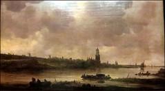 THE LOUVRE, PARIS (Norfolkboy1) Tags: france paris thelouvre janvangoyen