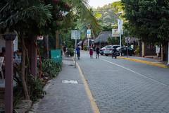 Mazunte town Mexico-2