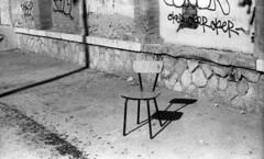 8588.Chaise (Greg.photographie) Tags: miranda sensorex 50mm f14 film foma fomapan 400 r09 chaise chair
