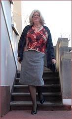 2017 - 03 - 26 - Karoll  - 042 (Karoll le bihan) Tags: femme feminization feminine travestis tgirl travestie travesti transgender effeminate transvestite crossdressing crossdresser travestisme travestissement féminisation crossdress lingerie escarpins bas stocking pantyhose stilettos highheel collants strumpfhosen