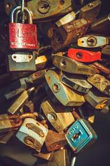 TUTO (zedspics) Tags: lock balaton hungary closeup memory zedspics allrightsreserved 1704 explored explore