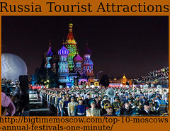 Annual Festival Is The Great Attraction Of The Russia Tourist (kristenthomas67) Tags: russia tourist attractions