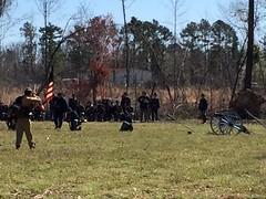 2017 - February 26 - Black River - Oak Grove (docslwb) Tags: civil black oak grove averasboro