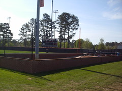 Buies Creek 10 (MFHarris) Tags: buiescreek astros campbell camels ncaa collegebaseball ballpark baseball stadium