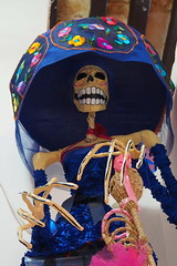 P4131746 (Vagamundos / Carlos Olmo) Tags: mexico vagamundosmexico museo lascatrinas sanmigueldeallende guanajuato