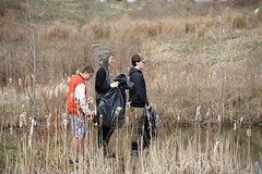 PJE3CLASSCLEANUPAPRIL132017201704130818ES64 (tomw1942) Tags: brantford new forestpj e3 forest cleanup april 2017