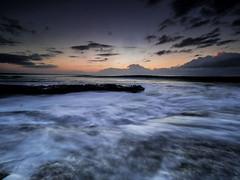 sunrise (bart.kwasnicki) Tags: sunrise australia newsouthwales nsw ocean longexposure sky landscape nature beach