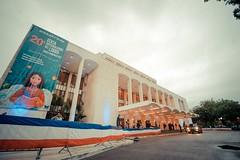 """Inauguración pabellón de la Vicepresidencia de la República Dominicana en la FIL 2017: «Aprender es divertido» • <a style=""""font-size:0.8em;"""" href=""""http://www.flickr.com/photos/91359360@N06/34052265921/"""" target=""""_blank"""">View on Flickr</a>"""